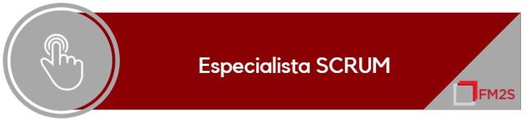 Especialista SCRUM