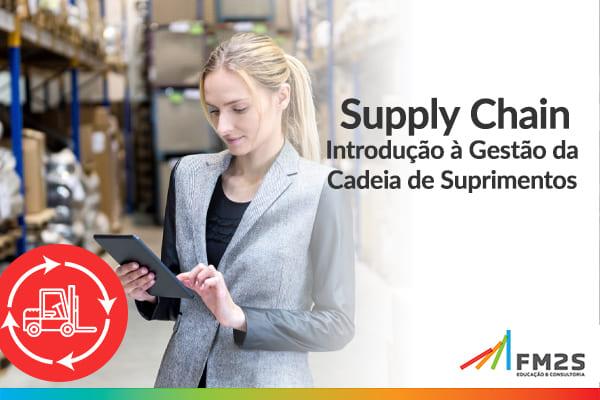 supply chain gestão lean