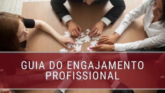 guia do engajamento profissional